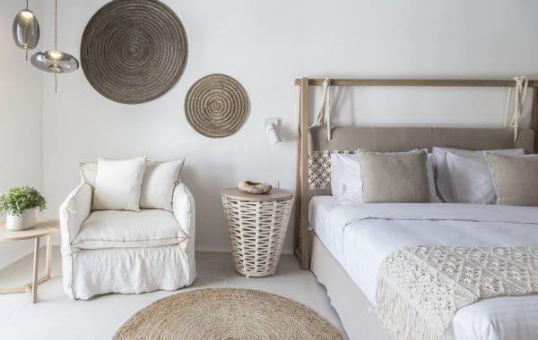 Appartamento Design con Jacuzzi | Suite Adorno