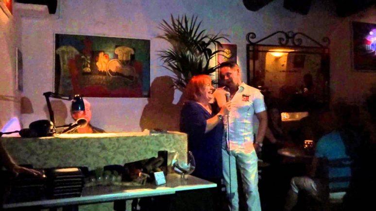 Montparnasse - Piano Bar