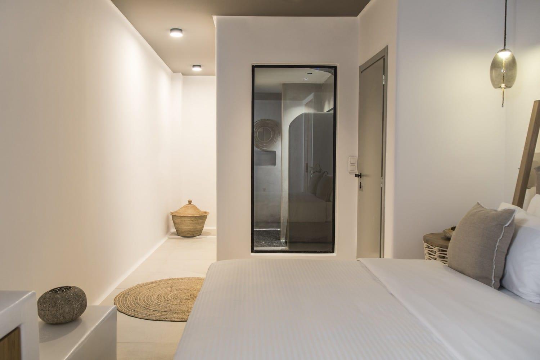 Premium Maisonette with Private Pool - Alternate Bedroom