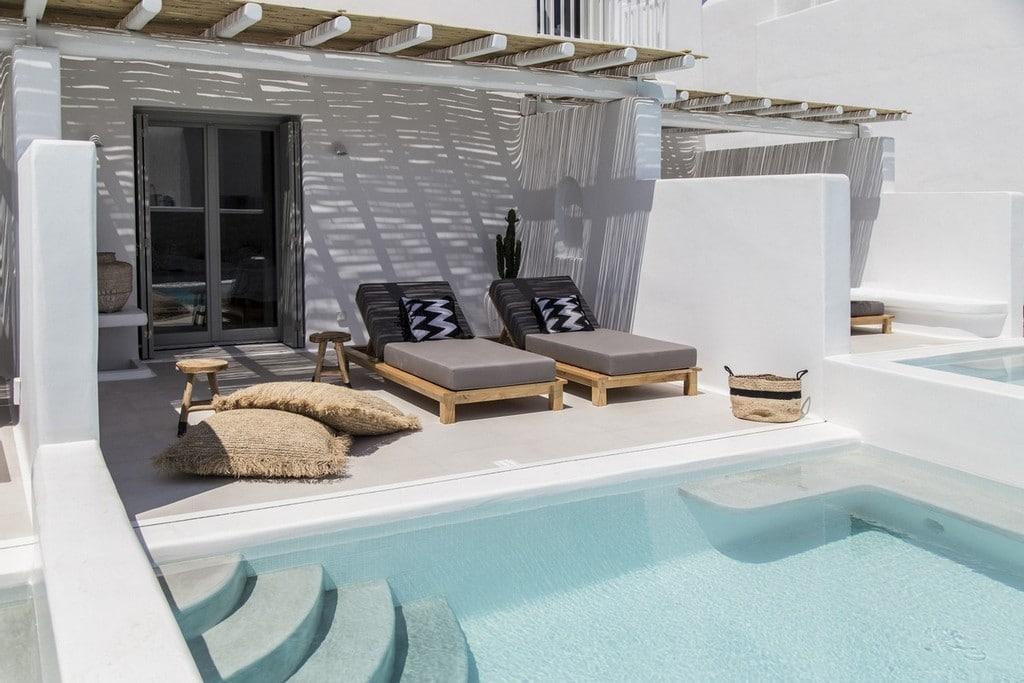 Premium Maisonette with Private Pool - Swimming Pool